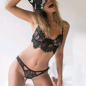 Other - New 2 piece lingerie